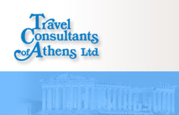 TCA Travel Consultants of Athens